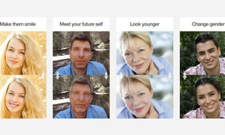 FaceApp, an app which uses neural networks to manipulate images, came under fire because one of its filters automatically lightened users' skin.