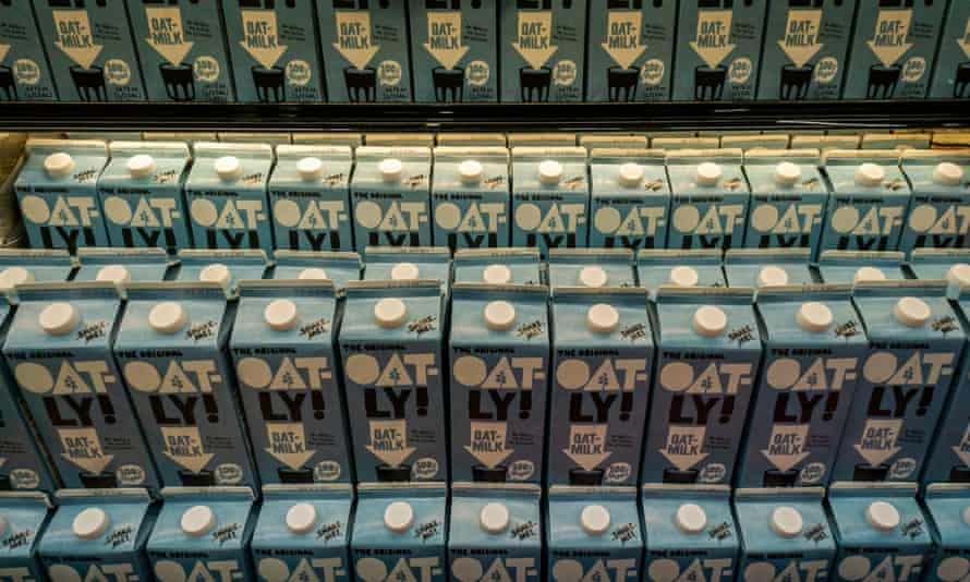 An investor deal which valued Oatly at nearly $2bn is coming under scrutiny.