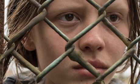 Risultati immagini per the survivalist film