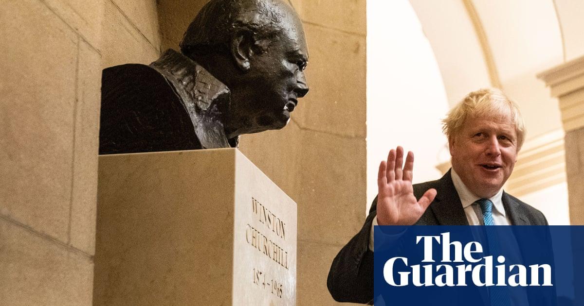 Parlez-vous franglais? Boris Johnson's mangled French is a nod to Churchill