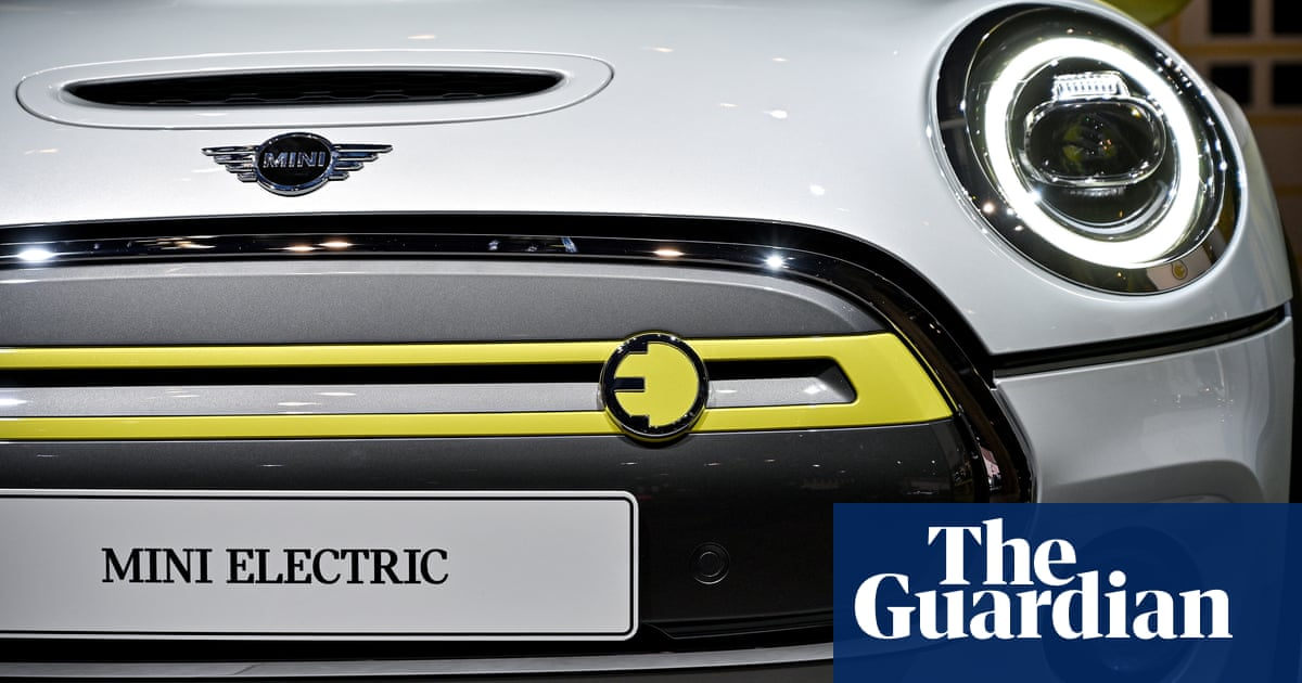 2020 set to be year of the electric car, say industry analysts
