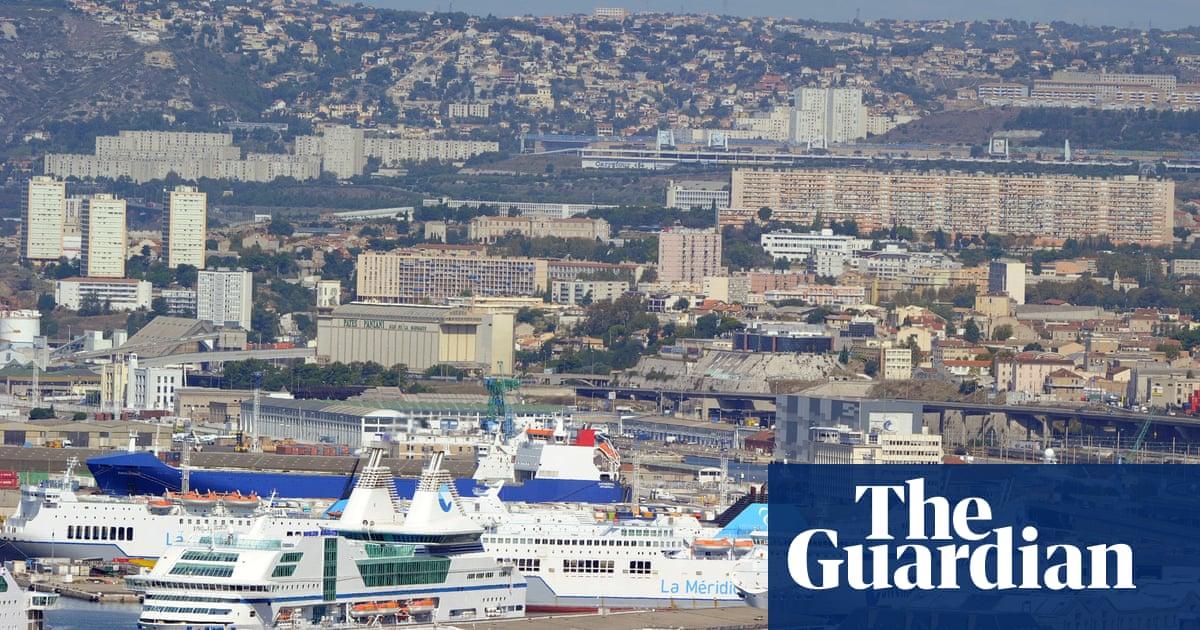 Marseille murders spark political row over drug gang turf wars