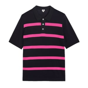 3c08d96f7 The 10 best men's polo shirts – in pictures | Fashion | The Guardian