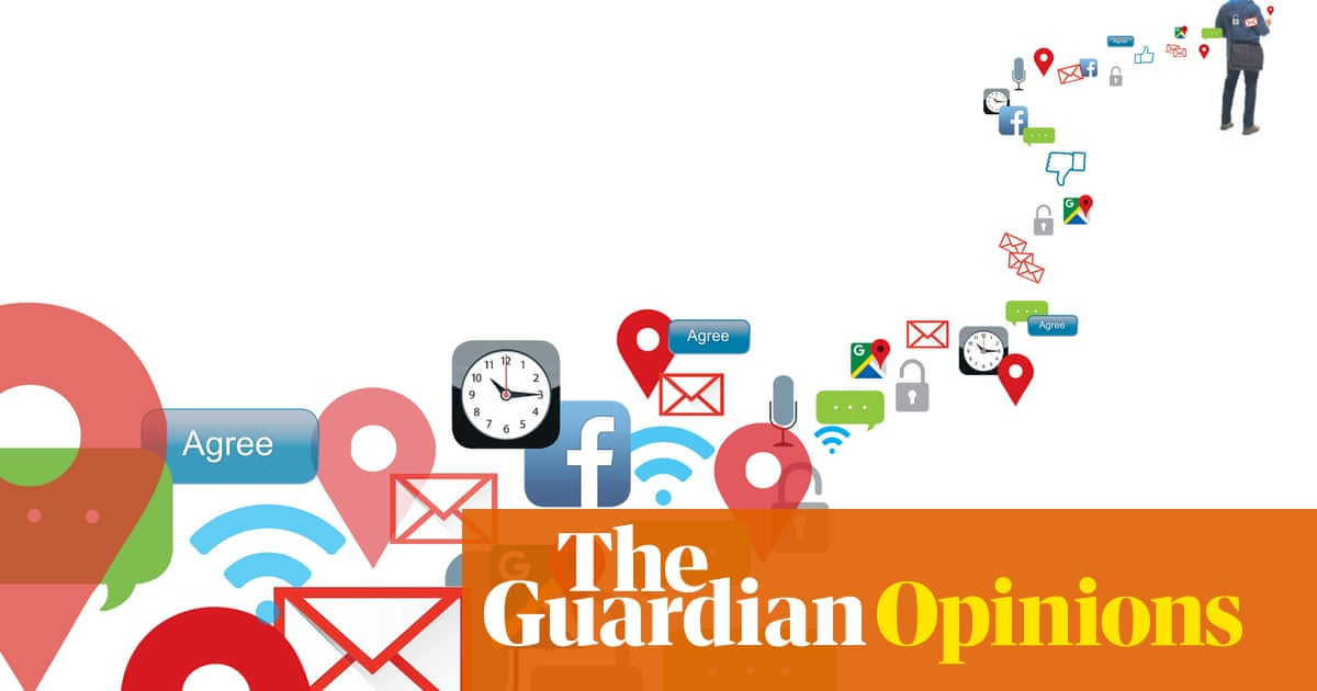 We Need To Build A New Social Contract For The Digital Age Kevin