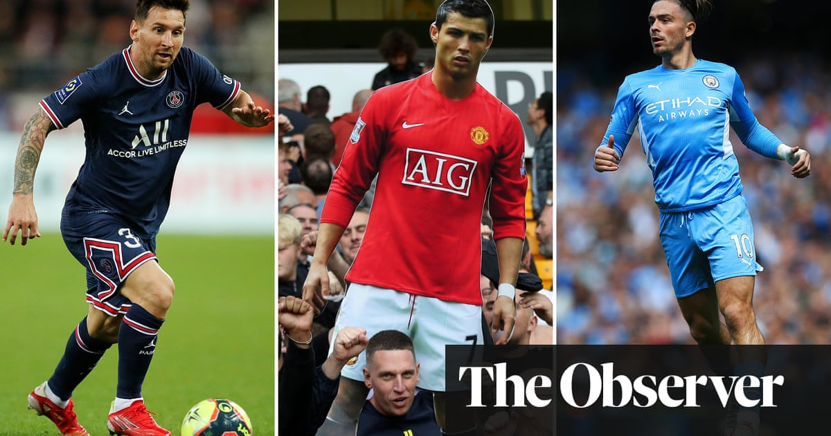 Here we go! Inside story of the most incredible transfer window in history