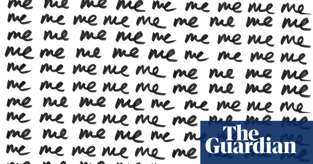 Me! Me! Me! Are we living through a narcissism epidemic? | Life and