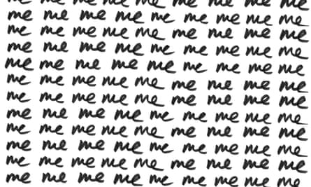 It's all about me …