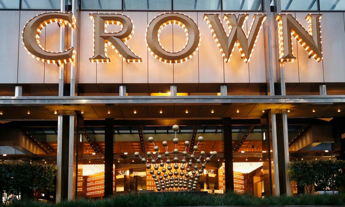 Crown casino marketing team treasure bay casino employment biloxi ms