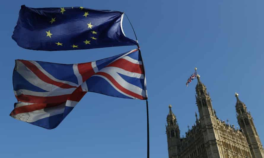 The UK voted to leave the EU in June 2016.