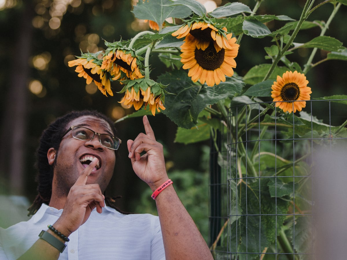 Black Gardeners and 'Plantrepeneurs' Find a Space to Bloom on Instagram and TikTok
