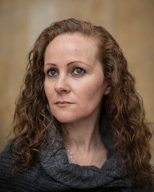 Natalie Murray, a former neighbour of Karen Matthews who in 2008 falsely claimed that her daughter, Shannon, had been abducted.
