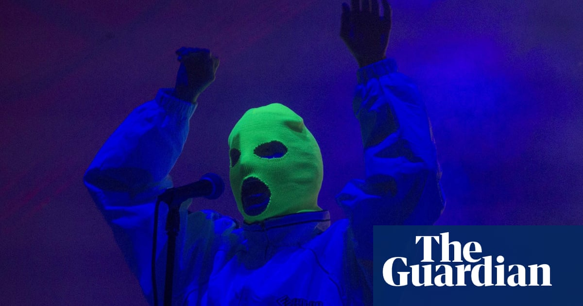 Pussy Riot and Chilean group join forces against state repression