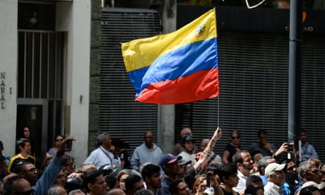 Venezuela at the crossroads: the who, what and why of the crisis