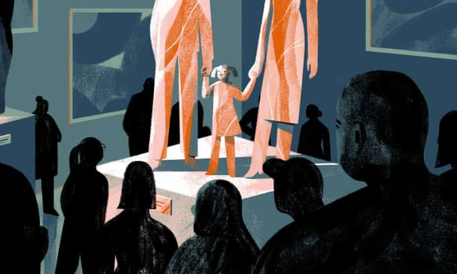 Stories of transracial adoptees must be heard