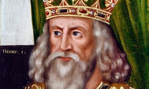 King Henry I ... allowed his granddaughters to be mutilated.