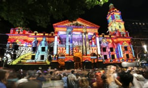 Melbourne has shaken off its staid reputation and has become an eclectic, cultural place in part due to successive waves of immigration.