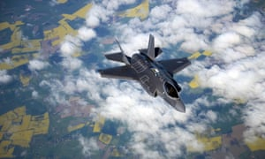 The US Air Force has temporarily grounded dozens of F-35 stealth fighters while it investigates an oxygen supply issue.