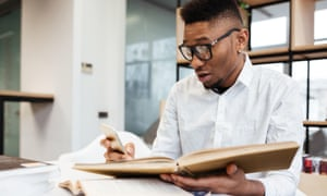 'An MA does boost employability, but students should also consider the value of gaining experience.'