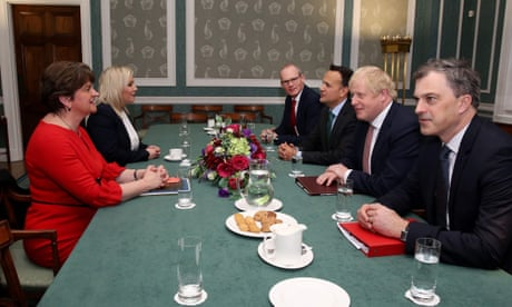 Stormont gets to work: Politics Weekly podcast