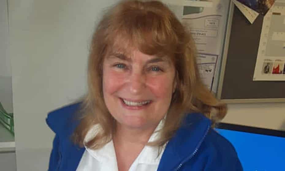Carol Popplestone