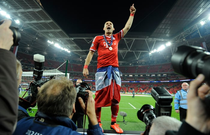 If Robben And Ribéry Leave Bayern Munich They Will Go As