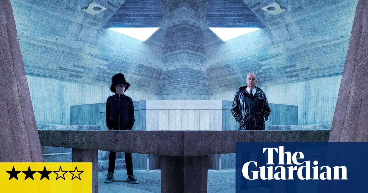 Pet Shop Boys: Hotspot review – evergreen dancefloor nous