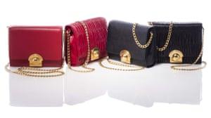Prada's Chinese new year-themed handbags