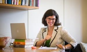 Layla Moran, MP for Oxford West and Abingdon