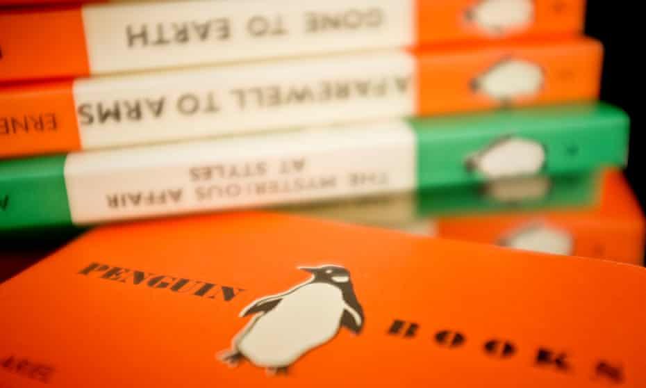 Penguin Books titles