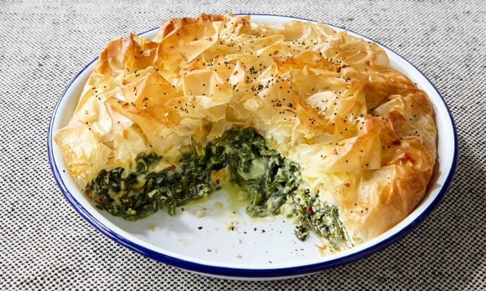 Four Perfect Picnic Pie Recipes Food The Guardian