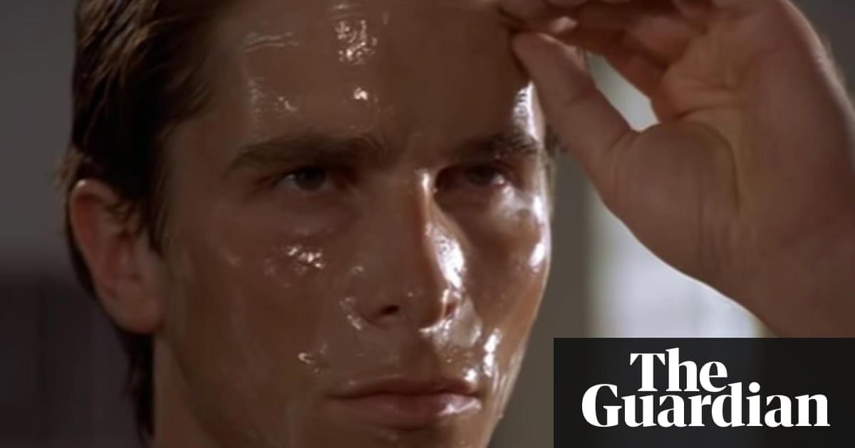 American Psycho\'s morning ritual: would Patrick Bateman\'s routine ...