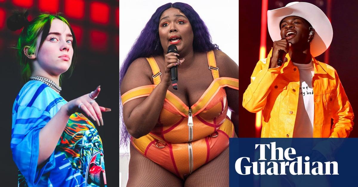 2020 Grammys Full Show.Lizzo Billie Eilish And Lil Nas X Top 2020 Grammy