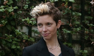 Composer Tansy Davies