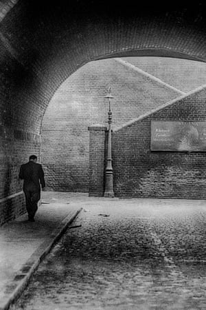 The Street Lamp 1968