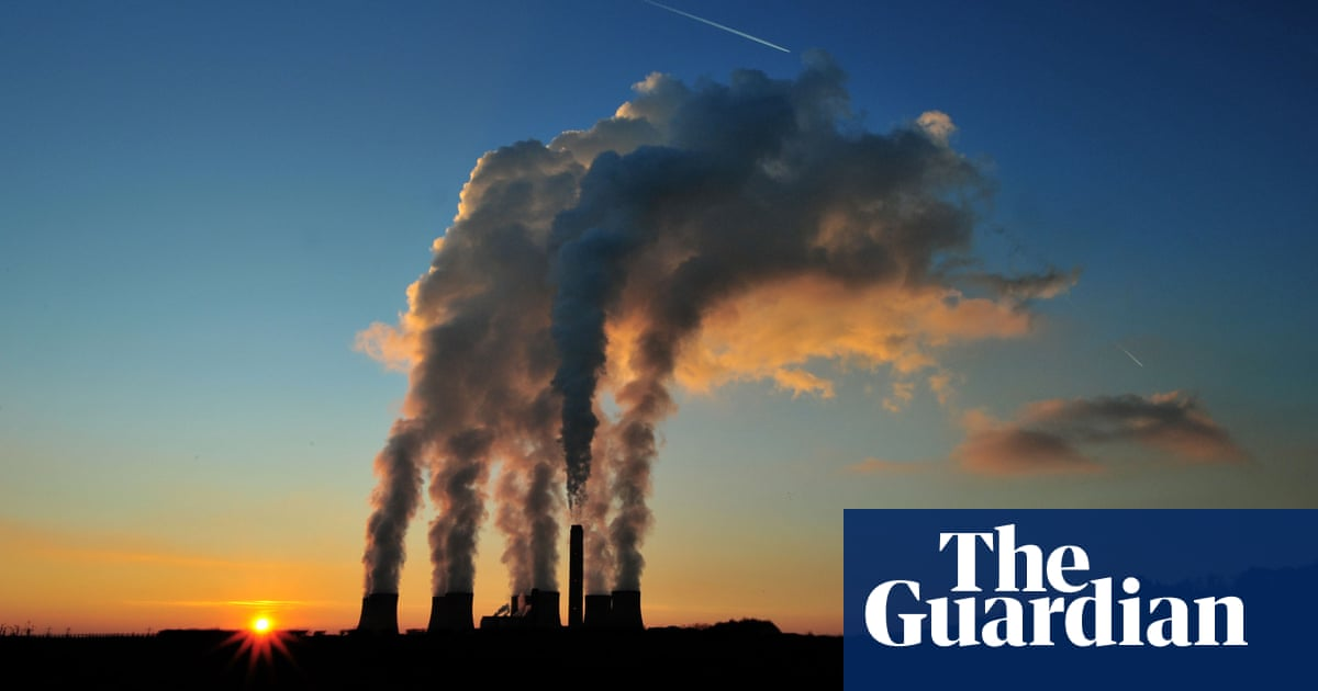 UK electricity generation to be fossil fuel free by 2035, says Boris Johnson
