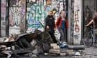 G20 violence prompts calls for