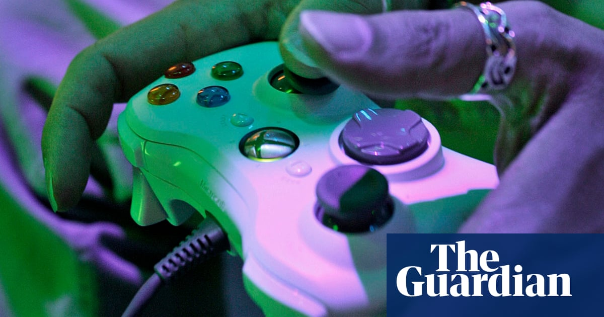 Joy of sticks: 10 greatest video game controllers | Games | The Guardian