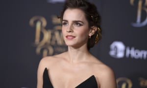 Emma Watson: feminist to the core or carefully polished ...  Emma Watson