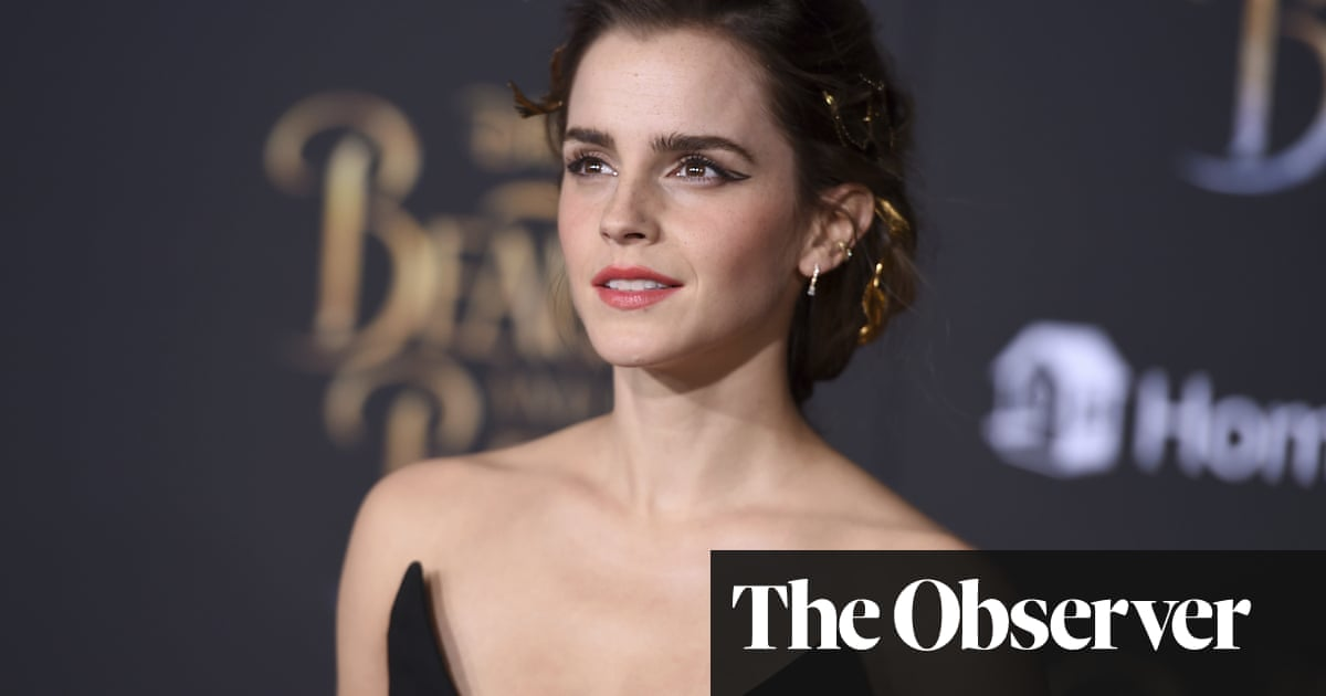 Emma Watson: Feminist To The Core Or Carefully Polished