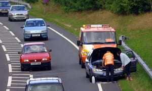 No help from the RAC.