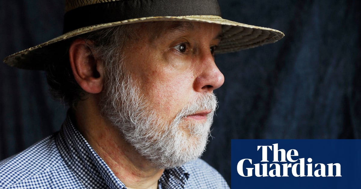 Were living in emergency times: nature writer Barry Lopezs dire warning