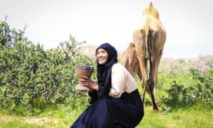 This photo provided by Mona Nalayeh shows Canadian-Somalian journalist Hodan Nalayeh, who was among 26 killed in an attack claimed by al-Shabaab.