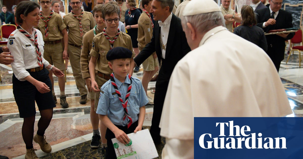 Pope Francis queries Vatican media's ability to reach an audience