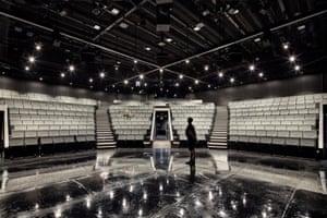 Queensland Theatre Company's Bille Browne Theatre