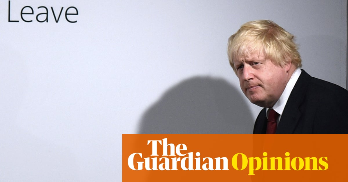 Five years on, we finally know what Brexit means: a worse deal for everyone