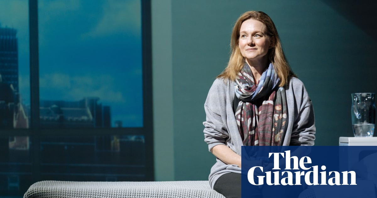 Oh William! by Elizabeth Strout review – the return of Lucy Barton
