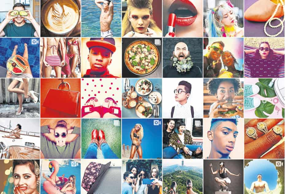 There's big money involved in being an Instagram influencer.