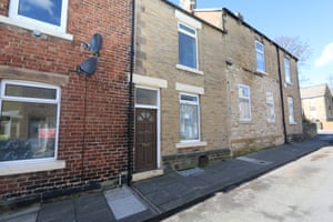 Cheapest houses - Bishop Auckland, County Durham