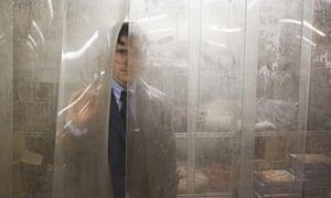 A death too far? Matt Dillon as a serial killer in Lars von Trier's The House That Jack Built.