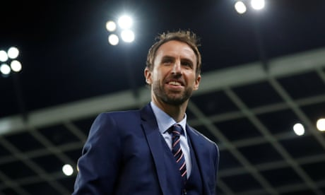 Gareth Southgate downplays England travel concerns for World Cup in Russia